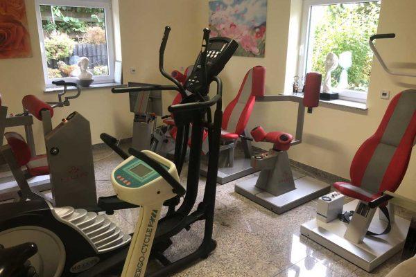 Fitness-Raum 1